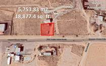 Lots and Land for Sale in Sonora, Puerto Penasco, Sonora $265,000