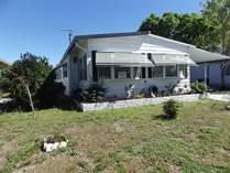 Homes for Sale in Pickwick Village, Port Orange, Florida $19,900