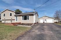 Homes for Sale in Salisbury, New Brunswick $259,900