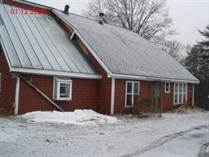 Homes for Sale in Highgate, Vermont $69,900