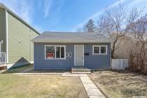 Homes for Sale in Regina, Saskatchewan $127,900