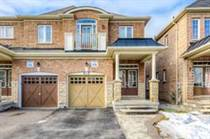 Homes for Sale in Willmont, Milton, Ontario $749,900