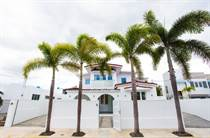 Homes for Sale in Ocean Park, San Juan, Puerto Rico $1,800,000