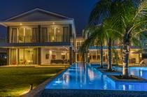 Homes for Sale in Las Palmas, Cap Cana, La Altagracia $2,700,000