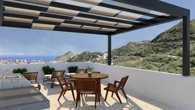 Last penthouse  HD phase 4, Suite 401, Cabo San Lucas, Baja California Sur