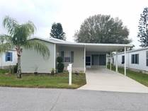 Homes for Sale in Lake Juliana Landings, Auburndale, Florida $59,900