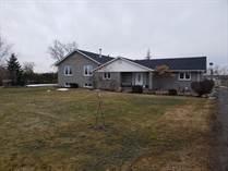 Homes for Sale in York Region, Queensville, Ontario $960,000