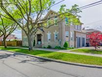 Homes for Sale in Dufferin/Wilson, Toronto, Ontario $2,199,000