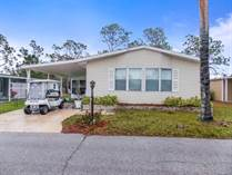 Homes for Sale in Whispering Pines MHP, Kissimmee, Florida $49,000