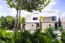 Homes for Sale in Aqua, Cancun, Quintana Roo $330,000