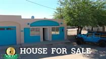 Homes for Sale in Lopez Portillo, Puerto Penasco/Rocky Point, Sonora $44,000