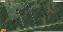 Lots and Land for Sale in Tyendinaga, Ontario $550,000