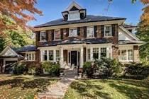 Homes for Sale in Teddington Park/Yonge, Toronto, Ontario $2,749,000