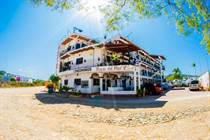 Commercial Real Estate for Sale in Rincon de Guayabitos, Nayarit $1,500,000