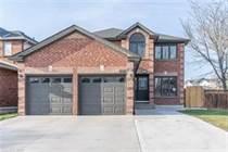 Homes for Sale in North galt, Cambridge, Ontario $899,000