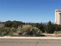 Lots and Land Sold in Cedar City West, Cedar City, Utah $159,900