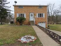 Homes for Sale in Penn Hills, Pennsylvania $116,500