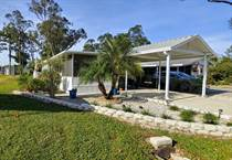 Homes for Sale in Hide-a-way RV Resort, Ruskin, Florida $59,900