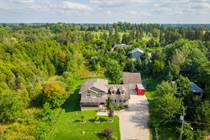 Homes Sold in Elora, Ontario $849,900