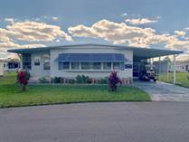 Homes Sold in Woodbrook Estates, Lakeland, Florida $20,500