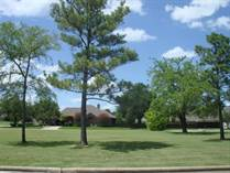 Lots and Land for Sale in Bentwater, Montgomery, Texas $32,000