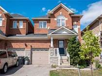 Homes for Sale in Tenth Line/Thomas, Mississauga, Ontario $859,900