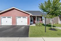 Homes Sold in Village at Bay Moorings, Penetanguishene, Ontario $484,900