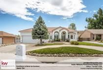 Homes for Sale in El Camino/ La Vista Road, Pueblo, Colorado $379,900