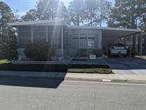 Homes Sold in Shady Lane Village Mobile Home Park, Clearwater, Florida $16,900