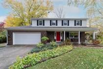 Homes for Sale in Winding Brook Park, Mishawaka, Indiana $212,000
