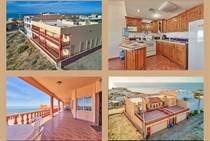 Homes for Sale in Cholla Bay, Puerto Penasco/Rocky Point, Sonora $449,000