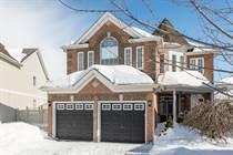 Homes Sold in Avalon, Ottawa, Ontario $579,900