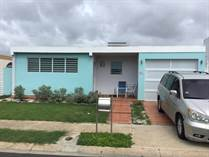 Homes for Sale in Estancias De Rio Hondo, BAYAMON, Puerto Rico $155,000