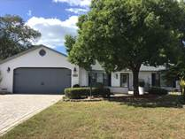 Homes Sold in Spring Hill, Florida $174,900