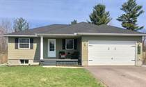Homes Sold in The Forest, Petawawa, Ontario $394,900