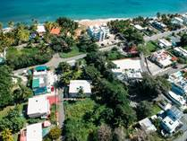 Lots and Land for Sale in Puntas, Rincon  , Puerto Rico $299,000