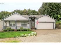 Homes for Sale in Oregon City, Oregon $479,900