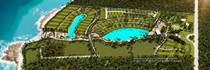Lots and Land for Sale in Paamul, Playa del Carmen, Quintana Roo $573,390