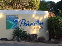 Homes for Sale in Peña Mar Ocean Club, Fajardo, Puerto Rico $192,500