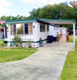 Homes for Sale in Fountainview Estates, Lakeland, Florida $11,500