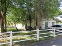 Multifamily Dwellings for Sale in Rifle, Colorado $289,000