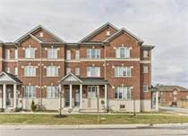 Homes for Sale in Cornell, Markham, Ontario $754,000