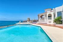 Homes for Sale in Castillos del Mar, Playas de Rosarito, Baja California $1,400,000