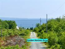 Lots and Land for Sale in South West Port Mouton, Nova Scotia $38,000