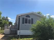 Homes for Sale in Humboldt, Saskatchewan $139,000