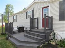 Homes for Sale in Domaines Dover Estates, DIEPPE, New Brunswick $77,500