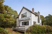 Homes for Sale in South Wellfleet, Wellfleet, Massachusetts $990,000