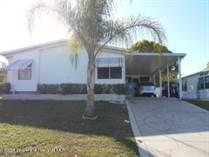 Homes for Sale in Brookridge, Brooksville, Florida $155,999
