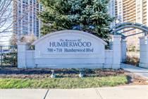 Condos for Sale in Humberwood, Etobicoke, Ontario $459,999