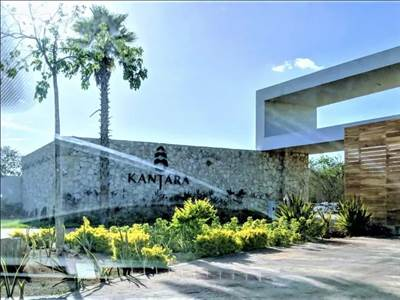 "Merida, Yucatan presents ""RESIDENTIAL KANTARA LOT"" in Dzidzilche, North of the City"